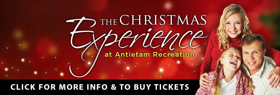 antietam recreation, dancers, singing, christmas show, dinner show, acting, dancing, music
