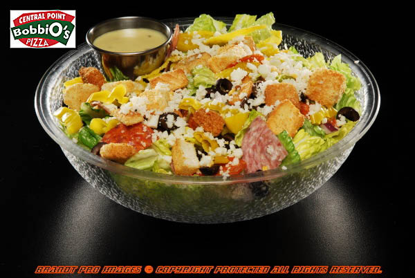 Salads to make it a meal!