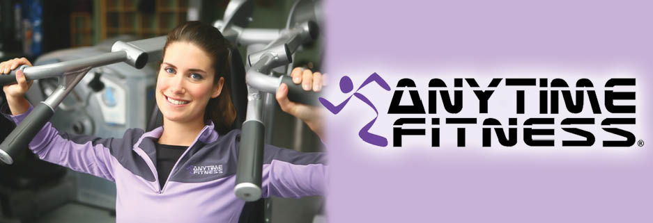 Anytime Fitness Norwalk and Wilton CT banner image