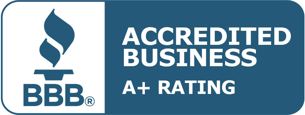 All Tech Garage Door Service, Inc. is a Better Business Bureau A+ Accredited Business