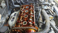 Skilled auto technicians offer engine repair as a specialty