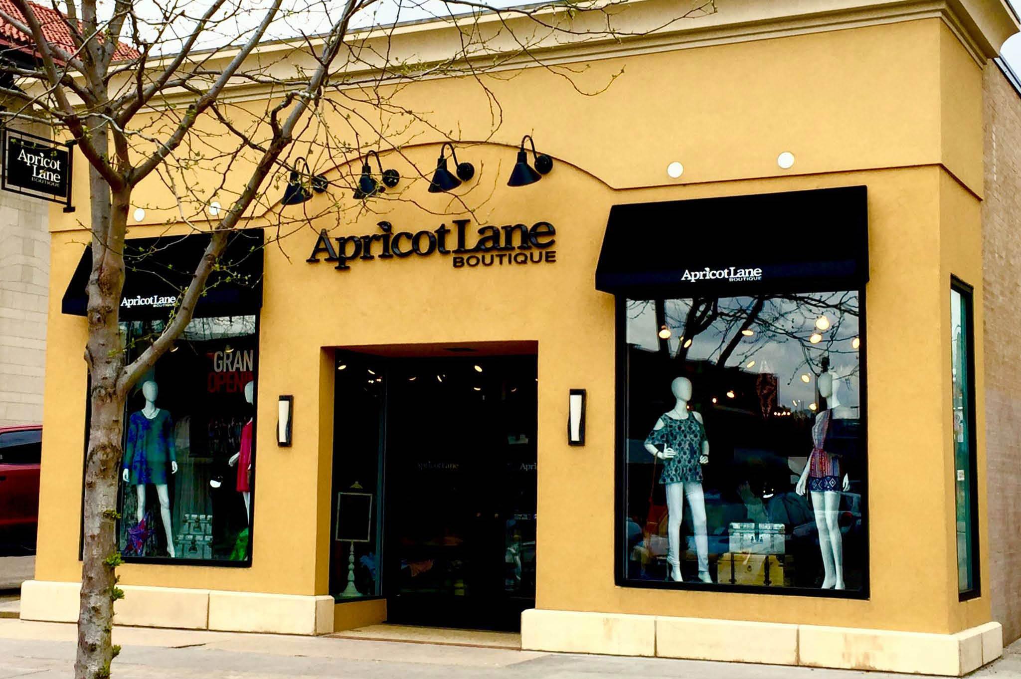 Apricot Lane Boutique fort collins