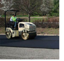 Paving provided by Advanced Pavement Technologies in Vernon NJ
