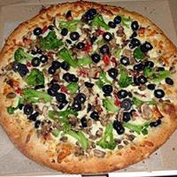 adrians pizza ross township Pittsburgh pa gourmet pizza near me