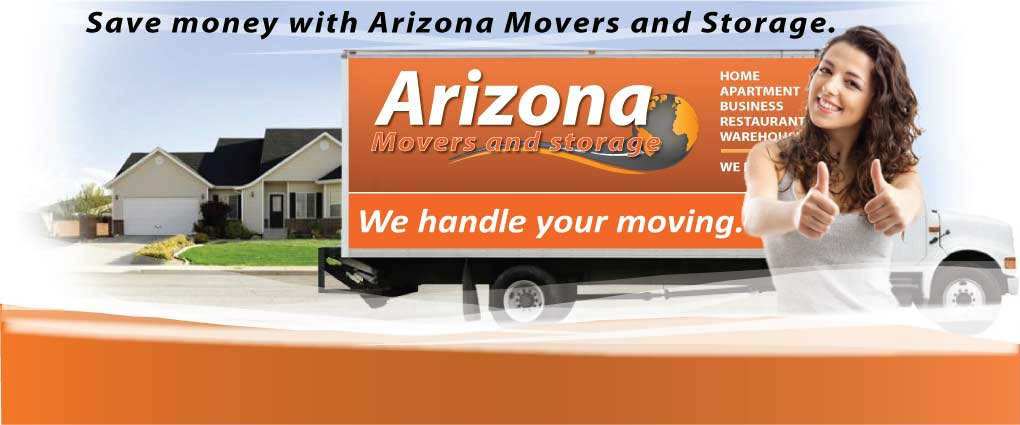 Arizona Movers & Storage, AZ, efficient, affordable,