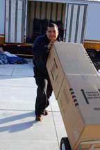 Arizona Movers & Storage, AZ, moving truck, efficient