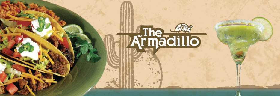 The Armadillo Mexican Restaurant in La Salle