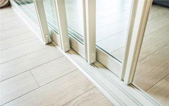 ARMORVUE WINDOWS & DOORS sliding doors