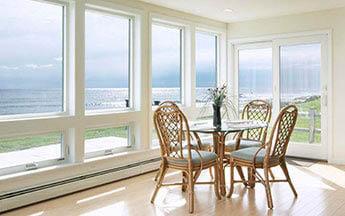 ARMORVUE WINDOWS & DOORS windows