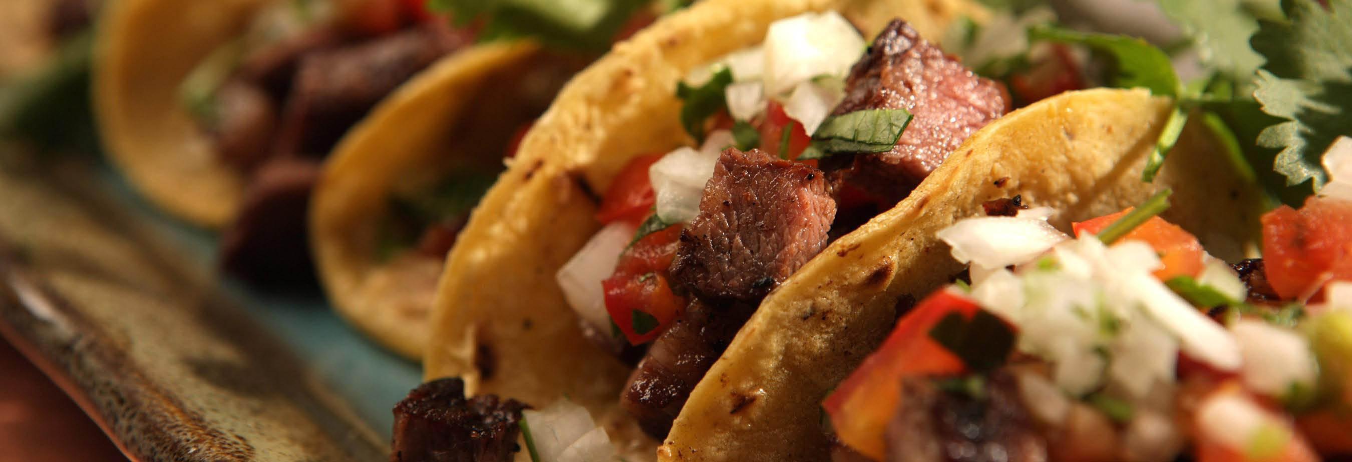 Arturo's Mexican Restaurant in Wheeling, IL Banner Ad