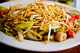 Picture of Asian Fusion menu item in Milwaukee, WI