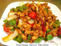 Picture of a signature Asian dish available at Asian Fusion near Shorewood, WI