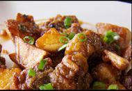 Chinese food near Midtown Savannah