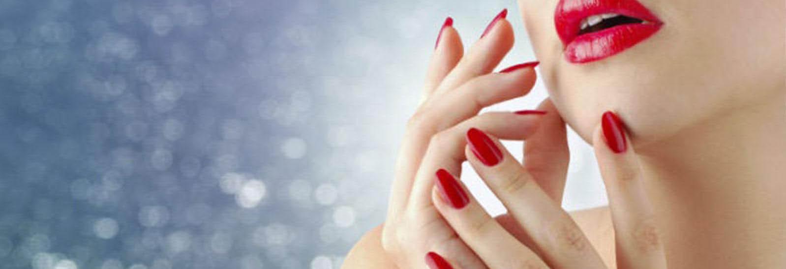 Nail Salon - Nail Spa - Nail Art - Gel Manicure - Online Coupons
