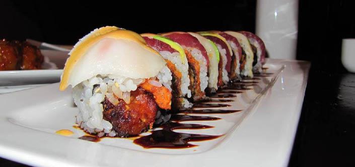 sushi Roll asuka
