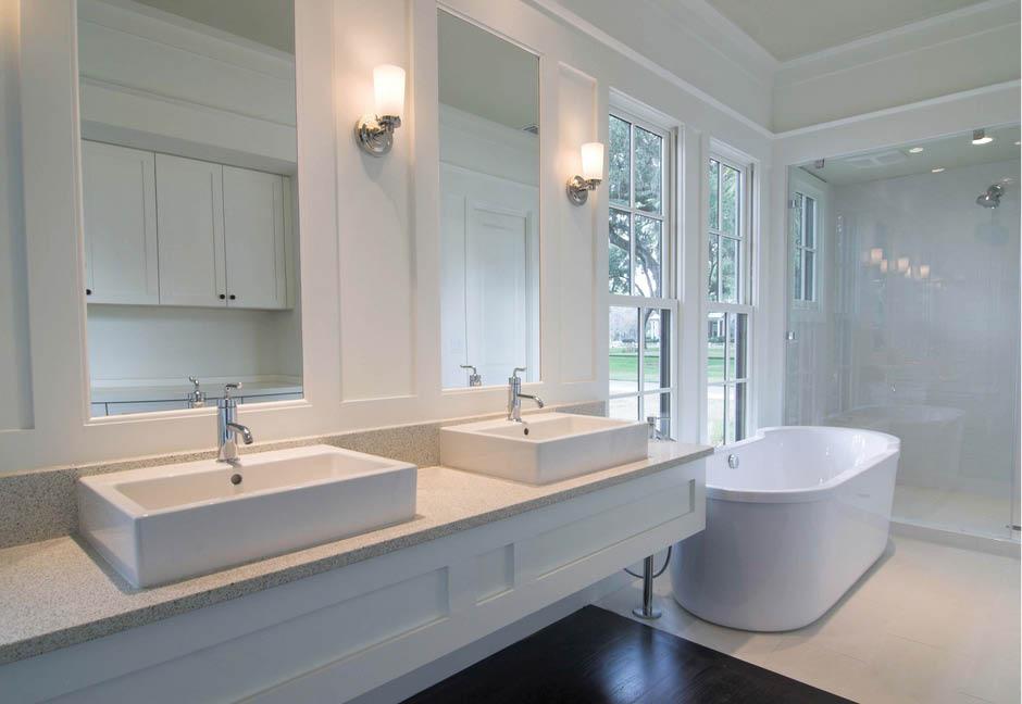 bathroom remodeling; renovation; Hollywood, CA