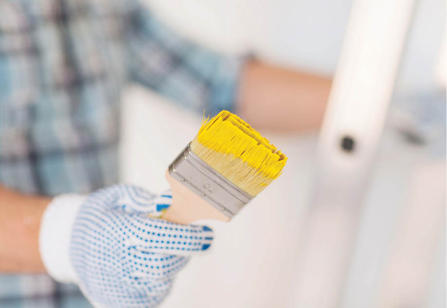 professional home painting in Los Angeles