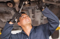 service technician at All Tune And Lube in Arlington, TX