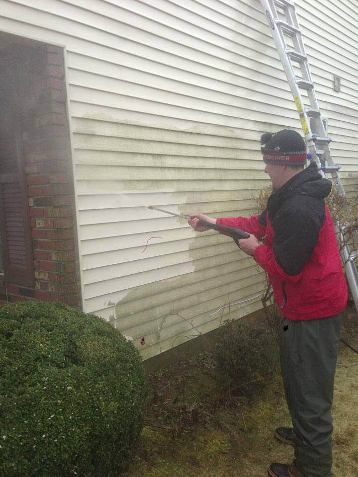 Atlantic Window Cleaning, LLC
