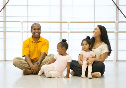 Fall program, dance lessons Mableton, GA