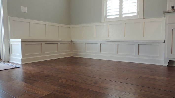 Atlanta Bookshelves for built-in cabinetry, wall units and custom kitchens, small or larger projects for Metro Atlanta