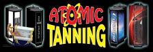 Atomic Tanning in Warwick, RI Banner ad