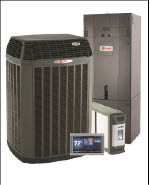heating and cooling equipment; 24 Hour Emergency HVAC Service
