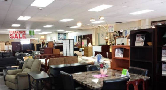 Discount furniture stores los angeles affordable furniture for Z furniture coupon code