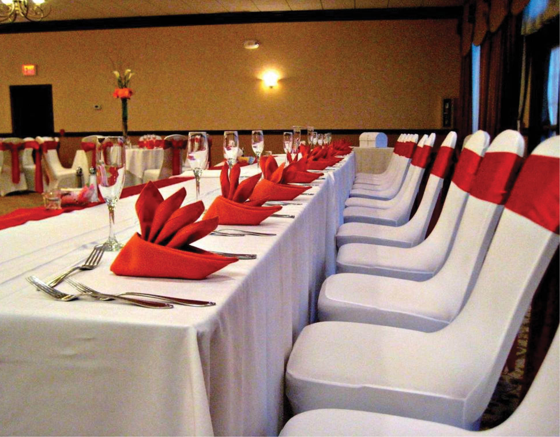 augusta grille, augusta, clarion hotel, delaware, bar, grille, banquet, catering, breakfast buffet