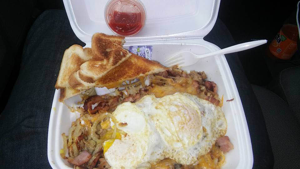meals to go; lunch buffet; diners in Clearfield