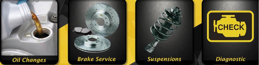 auto shop, auto repair