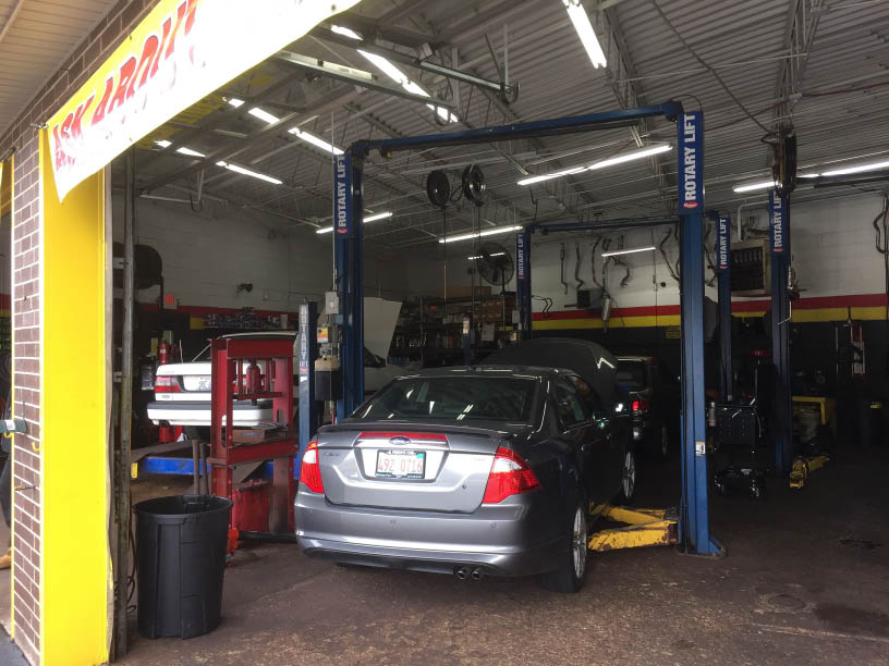 Get auto repair in Addison, IL.