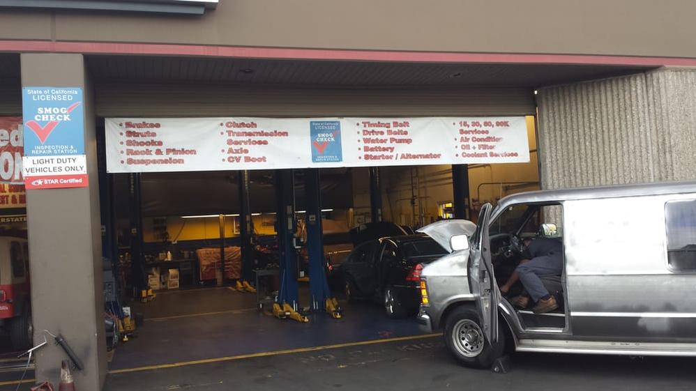 auto repair near me auto repair irvine ca