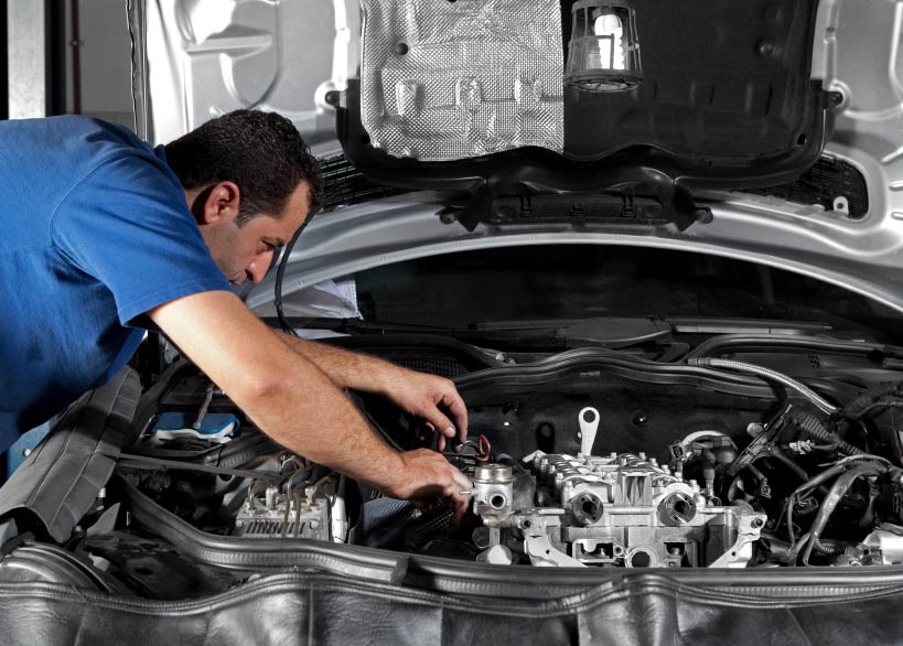auto repair shops in grasonville, maryland