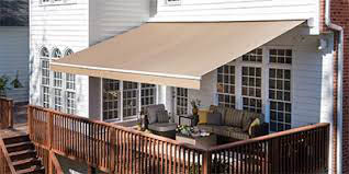 Awnings-Over-Deck