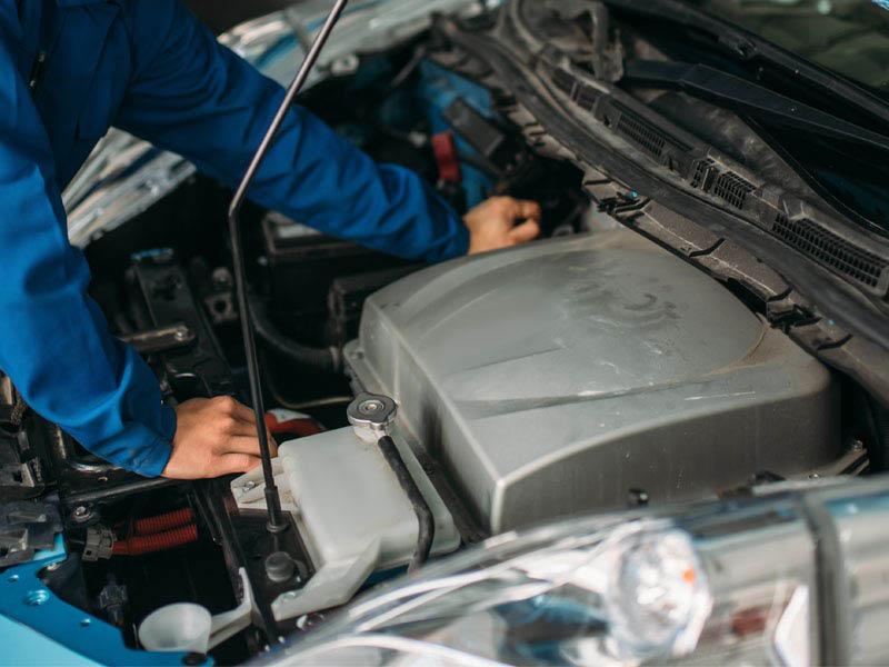 General Repair And Maintenance