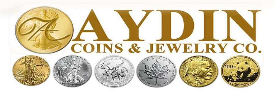 Aydin Coins & Jewelry Ramsey New Jersey 07446