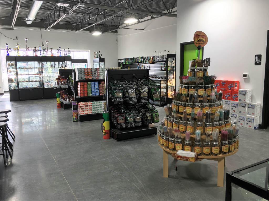 azara vape products location brookfield wi