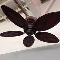 A to Z Vacuum Store has many makes and models of ceiling fans