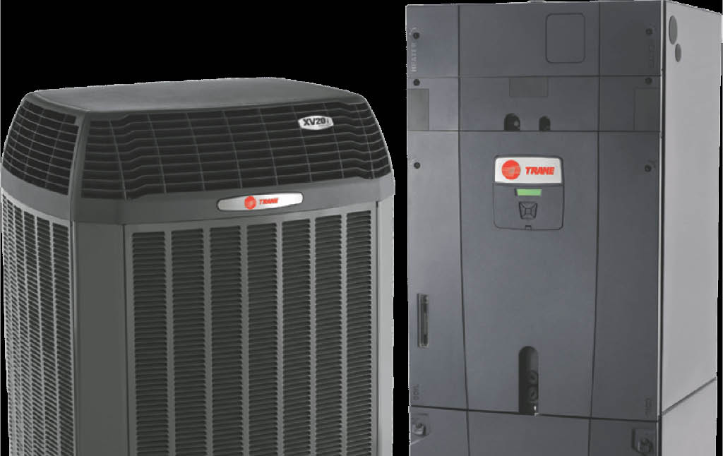 New and refurbished Heating and Air conditioning units in Arizona central air system  furnace