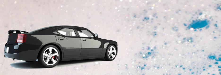 oil change car wash
