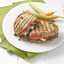 Hot grilled sandwiches from Babbo's Pizza near Aberdeen