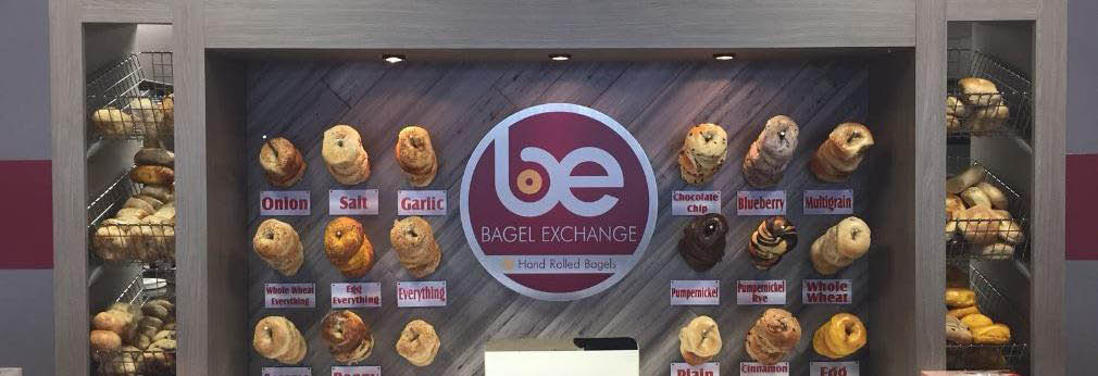 Bagel Exchange Banner