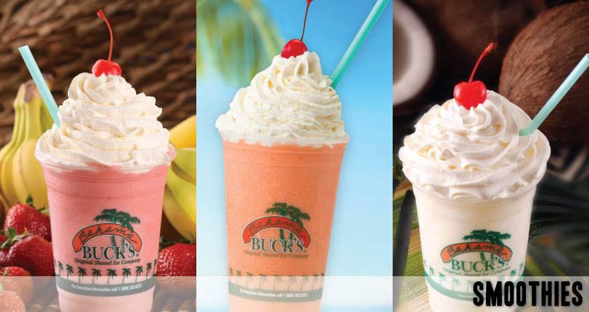 fruit smoothie drink dessert; burleson, texas