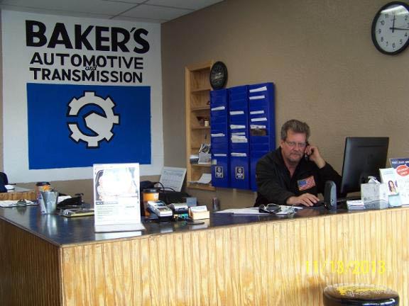 baker's automotive albuquerque jerry baker