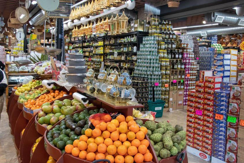 Balady, fresh market, fresh market Brooklyn, Brooklyn, Ramadan, promo code, Lebanese, middle eastern, bay ridge, Palestinian, halal, halal meat, spice, grain, tea, home decor, discount, coupons, south Brooklyn, nuts,