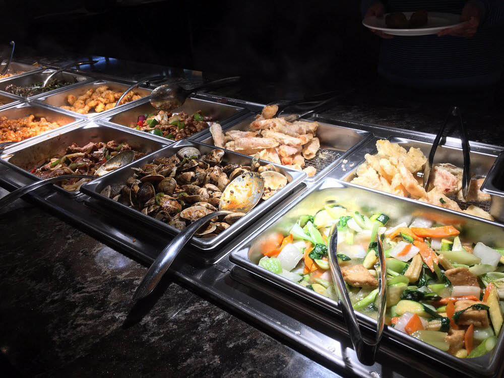 If you like to eat our daily lunch buffet (Monday-Fri.) are perfect. With a great assortment of Asian food to include sushi, soups & desserts. Come eat with us!
