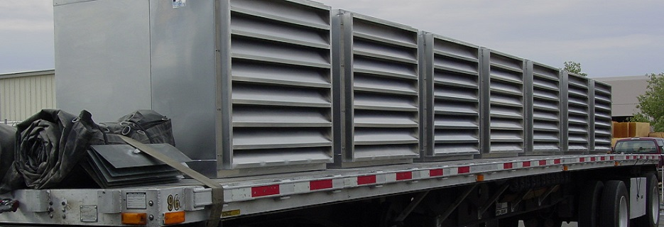 commercial evaporative coolers custom cooling equipment in phoenix arizona
