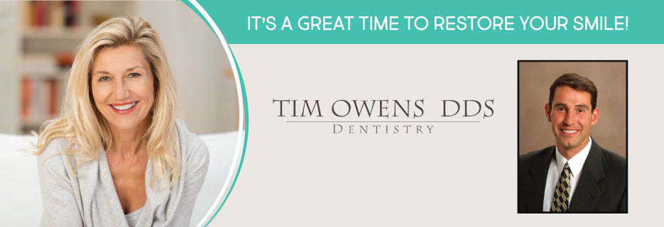 Tim Owens Dentistry