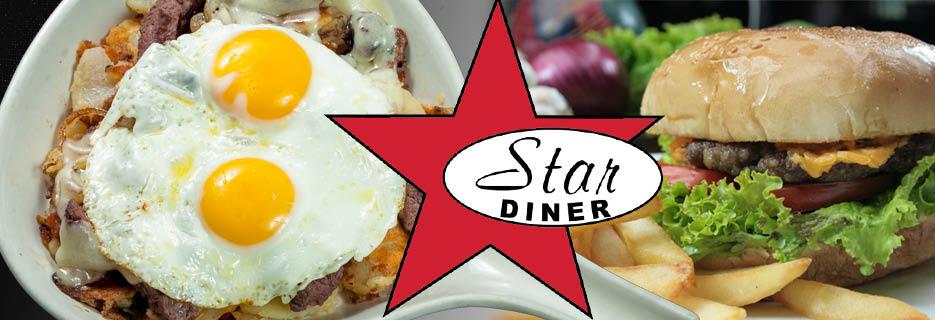star diner toledo area breakfast lunch